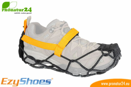 Ezy Shoes X-treme Sport overshoe snow chains and spikes