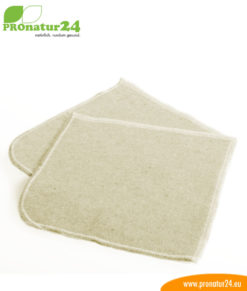 Wood care cloth