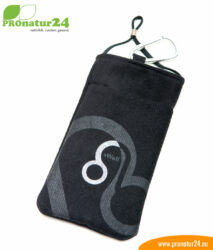 Cell phone case eWall, Young-Line, black