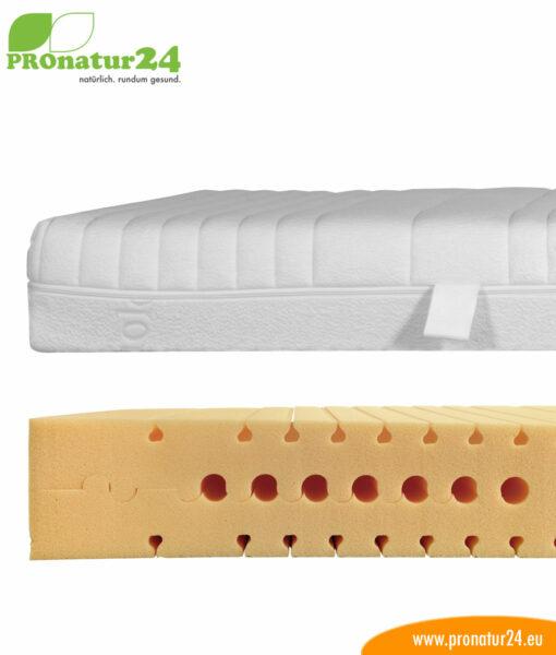 PHYSIOLOGA standard mattress