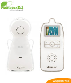 Angelcare 423-D audio baby-monitor