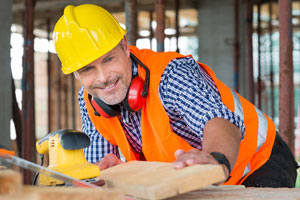 Work correctly for healthy house construction