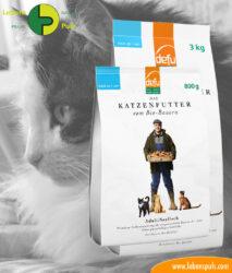 defu BIO cat food: dry food