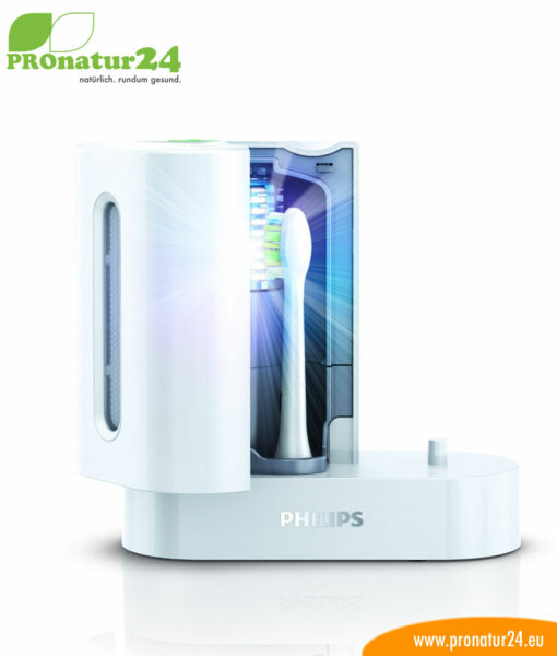 Philips Sonicare FlexCare sonic toothbrush