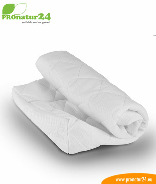 Spare cover for the PHYSIOLOGA therapy neck support pillow