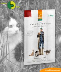 defu BIO cat snacks: chewing sticks