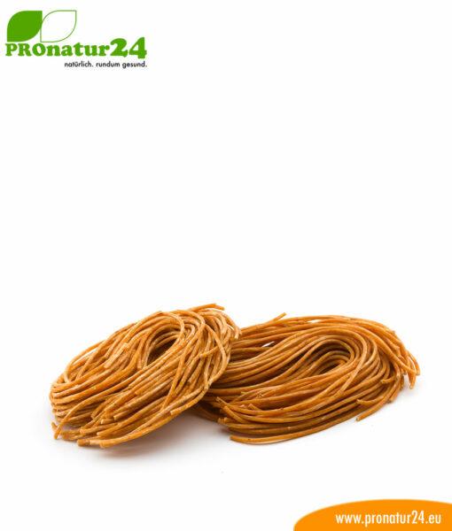 Spelt spaghetti by Susanne Feist