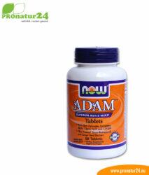 ADAM SUPERIOR multivitamin for men