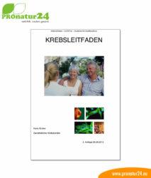 Cancer guidelines by Hans Gruber, Krebs 21 e.V. (downloadable PDF)