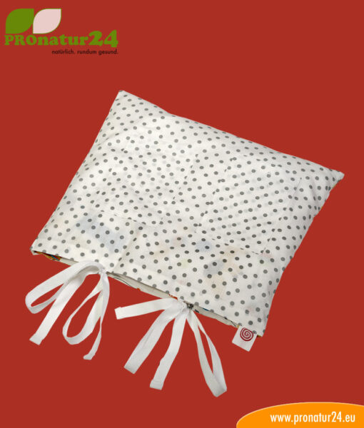 TraWuKu for children – pillow with Stone pine