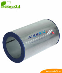 """Penergetic AQUAKAT 2"""" water vitalization and limescale remover (decalcification*)"""