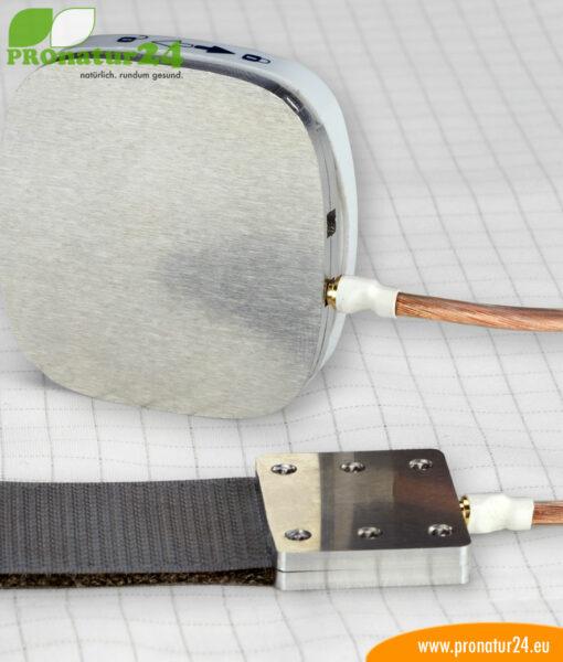 GX-W worldwide grounding plug set – worldwide use of the canopy