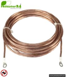 Grounding cable GL500, 500 cm