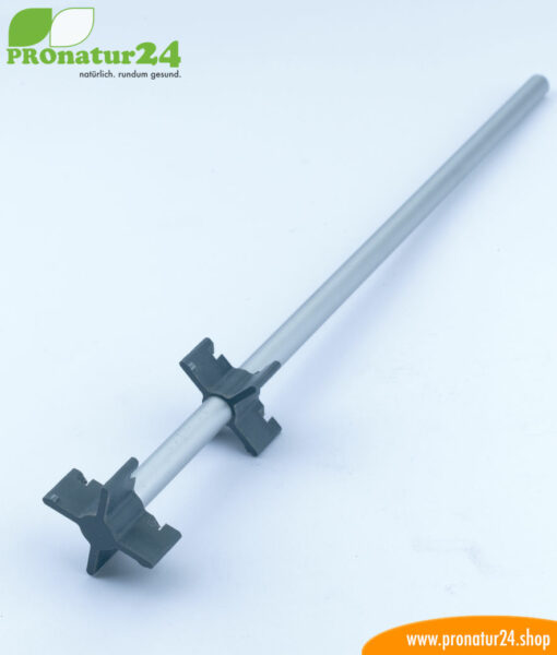 Stirrer AR40 for shielding paints