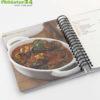 WIRK cookbook