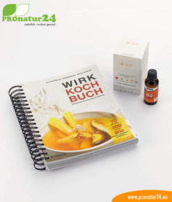 WIRK cookbook SET
