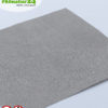 HNV80 shielding fleece, up to 87 dB attenuation against HF + LF electrosmog