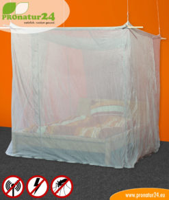 Canopy for double bed