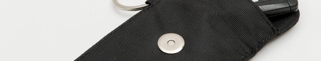 Magnetic lock of the RFID key bag CLASSIC