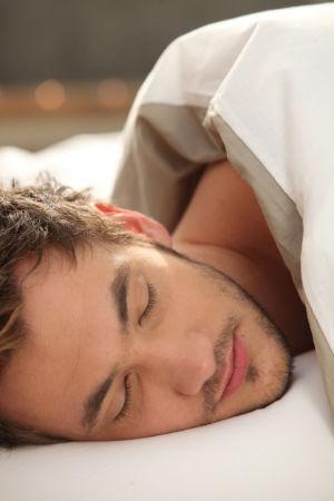 Refreshing sleep without electrosmog