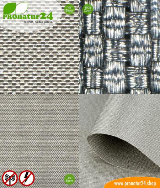 Shielding fleece HNG80 from yshield