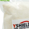 TEXCARE powder detergent from YShield. Specially developed for shielding fabric.